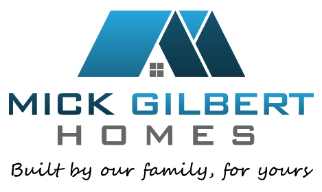 Mick Gilbert Homes
